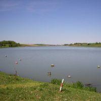 Jezero Jošava