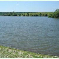 Jezero Mlinac