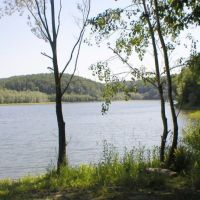 Jezero Borovik