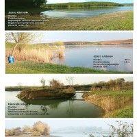 Ribolovne destinacije Đakovo